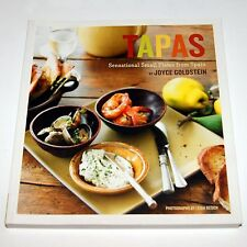 Tapas: Sensational Small Plates from Spain   by Joyce Goldstein