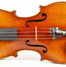 old violin E. CERUTI 1872 violon italian viola alte geige cello ??? ???? ?????