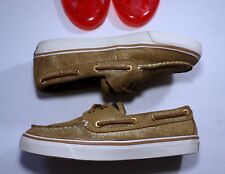 Sperry Top-Sider Bahama 2 Eye Woman's Size 5M + Jelly Flats Woman's Size 6