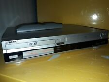 LETTORE DVD RECORDER VHS SONY RDR-VX420 VIDEOREGISTRATORE NTSC VCR Combo