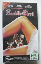 Bordello Of Blood - Tales from the Crypt VHS Horror  Video Ex Rental
