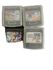 game gear sonic 4 Sonic Spiele