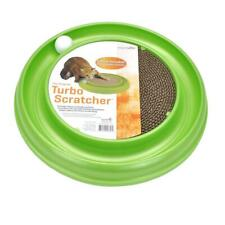 Morovilla Turbo Interactive Scratcher Cat Toy
