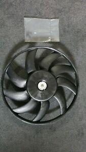 AUDI A4 Radiator elec fan Left Cooling Valeo  8K0959455T genuine