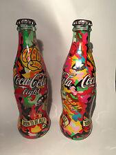 Coca Cola limited ed.Turkey 2016 Mudo fashion BORN TO BE WILD