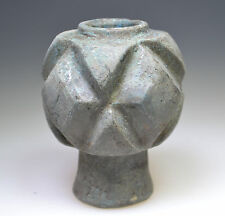Roman Bronze Mace Head