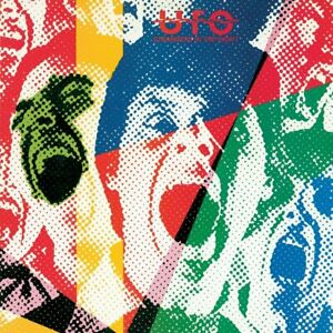 UFO STRANGERS IN THE NIGHT 180 GRAM DOUBLE VINYL ALBUM (Released 20/11/2020)