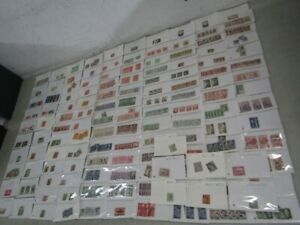 Nystamps British Australia & more old stamp collection