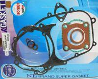 KR Motordichtsatz Dichtsatz komplett Gasket set KAWASAKI KE 125 A 1974-19833