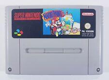 Super Nintendo Spiel MARIO PAINT dt. PAL