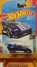 Hot Wheels Lamborghini Countach 2018-082 (N18)
