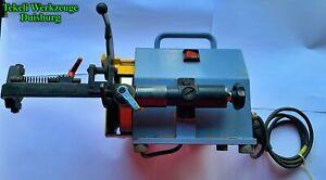 HADRES WIG-SPITZ Elektroden-Schleifmaschine