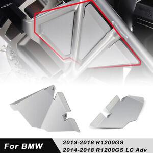 Asiento trasero Guardabarros Cubierta del receso Para BMW R1200GS LC ADV 13-2018