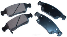 Disc Brake Pad Set-RWD Front Autopartsource CE1287