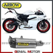 Terminale di Scarico + Nokat Arrow Works Titanio Ducati Panigale 959 2016 16