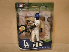 Yasiel Puig Los Angeles Dodgers McFarlane Sportspicks Debut Series 32 Figure