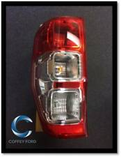 Genuine Ford PX/MKII Ranger LH Tail Light Assembly. Left Hand Lamp Lens & Body