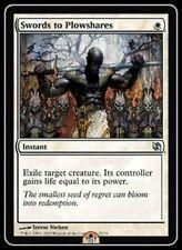 Swords to Plowshares  - Duel Decks: Elspeth Vs Tezzeret - NM-Mint *GamerzSphere*