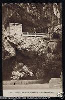 1025.-ASTURIAS -10 Covadonga - La Santa Cueva