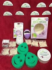 2* EcoEgg Lavender Laundry Eggs  1 300g Hard Surface Cleaner 3 Eggsterminators
