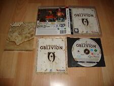 OBLIVION THE ELDER SCROLLS IV PARA LA SONY PS3 USADO Y COMO NUEVO