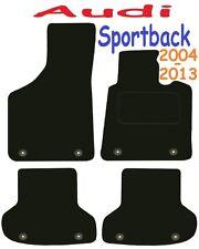 AUDI a3 Sportback Deluxe qualità Tappetini su misura 2004 2005 2006 2007 2008 2009