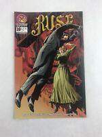 Ruse Vol 1 Issue 10 August 2002 Comic Book CrossGen Comics