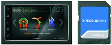 ZENEC Z-N326 2-DIN Naviceiver Bluetooth Navigation USB Autoradio Touchscreen