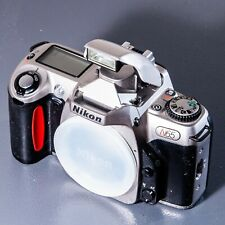 Nikon N65 35mm Slr Film Camera Body Only 507