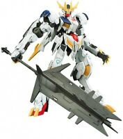 Full Mechanics Iron Blood Orphans Gundam Barbatos Lupus rex 1/100 Plastic Model