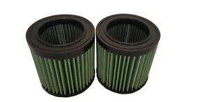 Aston Martin High Performance Air Filters In Pairs DB9, DBS, V8, V12 Rapide