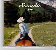 (FK711) Somatic, No 9 - 1999 CD