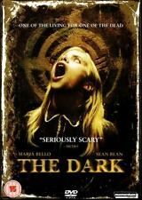 The Dark (DVD / Sean Bean / John Fawcett 2006)