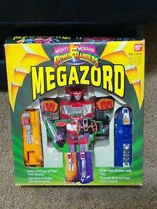Power Rangers Megazord - Bandai 1993 - With Box