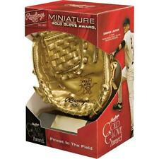Rawlings Miniature Gold Glove Award - 11 Inches