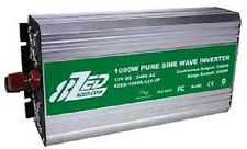 1000W Pure Sine Wave Inverter 12V VP