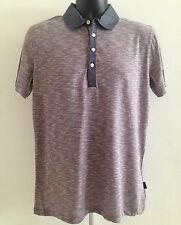 HUGO BOSS Collared Polo Slim Casual Shirts & Tops for Men
