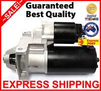 Genuine Holden Commodore Starter Motor 3.8L V6 VN VR VS VT VX VY-Express Man/Aut