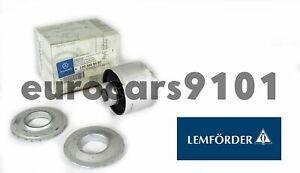 Mercedes S500 Lemforder Front Suspension Control Arm Bushing 2872901 2203309107