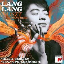 Liszt: My Piano Hero (Special Edition with 2 Bonus Tracks), , Good Extra tracks