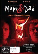 Horror Thriller DVDs & Blu-ray Discs