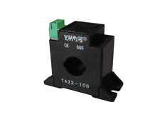 YHDC TA22S-200 Current Transformer Input 0-200A Output 0-100mA