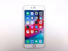 Apple iPhone 6 Plus (A1522) 64GB - Silver (Unlocked) Smartphone Clean IMEI K0364