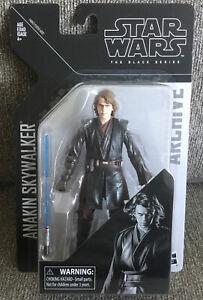sem Capacete Estilo Vintage 3 3//4 Figura De Ação Darth Vader Personalizada