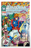 WILDC.A.T.S ASSORTED COMICS (1992) IMAGE COMICS (sold separately)