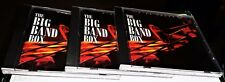 The Big Band Box CD Album,3 CD Box Set-Miller,Shaw,Basie,Dorsey-Fast Free P&P
