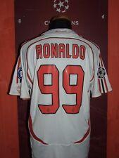 RONALDO MILAN 2006.2007 MAGLIA SHIRT CALCIO FOOTBALL MAILLOT JERSEY SOCCER