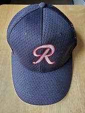 New Market Rebels On Field Hat Sized 7 1/8 to 7 1/4 Valley League Baseball 400S5