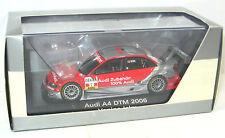 MINICHAMPS Audi A4 DTM 2006 Vanina Ickx Modellauto 1:43 #01 (K61)