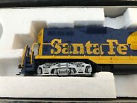 Atlas HO - Santa Fe GP-7 #2681